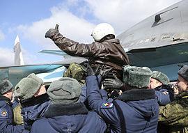 википедия вкс россии в сирии