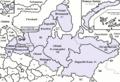 Russland 3FK nordwestrussland map.png