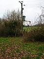 Rusting Swing - geograph.org.uk - 341758.jpg