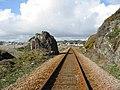 Rusty rails - geograph.org.uk - 723072.jpg