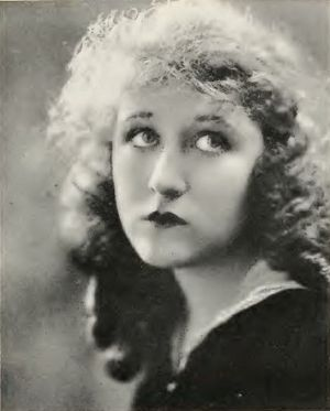 Ruth Clifford - Clifford in a publicity still from Who's Who on the Screen (c. 1920)