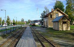 Sørumsand stasjon Tertitten.JPG