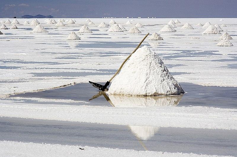 Image:SALT Salar de Uyuni Bolivia Luca Galuzzi 2006.jpg