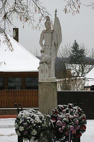 Dúbravka, Bratislava - Image: SG1L6512