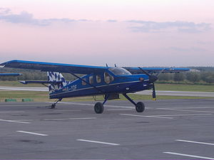 Target Skysports - SMG Turbo Finist