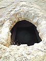 SP85 Water Cistern Paderne Castle 26 Sept 2012 .JPG