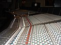 SSL 9000 J 96-ch, right view, Studio 9000, PatchWerk Recording Studios, 2007.jpg