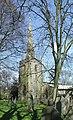 S Peter, Thornton, Leics - geograph.org.uk - 386647.jpg