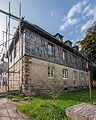 Saalfeld Neumühle 5 Gärtnerei (ehem. Gärtnerei Schokoladenfabrik Mauxion).jpg