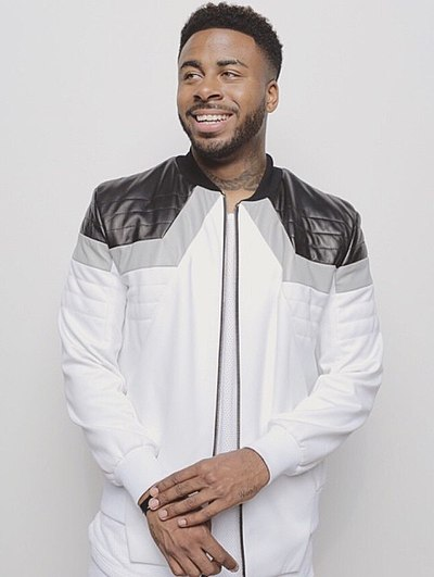 Picture of a band or musician: Sage The Gemini
