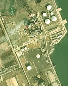 Saijō power station - aerial.jpg