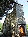 Saint-Hilaire-Cottes (Pas-de-Calais, Fr) église de Cottes, tour.JPG