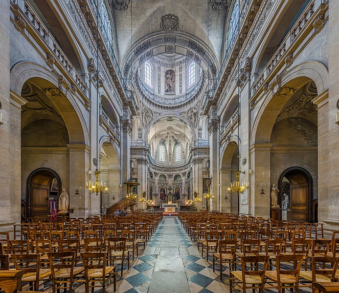 the history of st louis cathedral Founded in 1764 by pierre laclede, st louis was located in the territory owned by spain and france prior to the louisiana purchase in 1803 the spanish governmental.