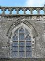 Saint-Pol-de-Léon (29) Cathédrale Façade sud 03.JPG