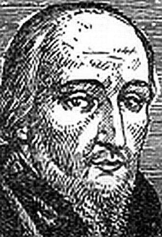 Ambrose Barlow - Saint Ambrose Barlow, O.S.B.