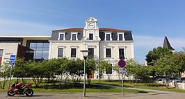 Hotel Caluire Et Cuire Lyon