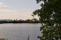 Saint Lawrence River from La Prairie.jpg
