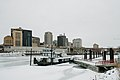 Saint Paul Skyline - Harriet Island - Winter in Minnesota (25087961677).jpg