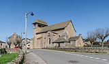 Saint Peter Church of Canet-de-Salars 01.jpg