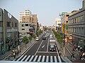 Saitamakendo 402 Japanese,Saitama prefecture, soka city3.JPG