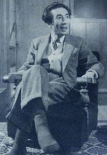 Ichirō Saitō Japanese composer