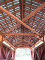 Sam Eckman Covered Bridge 5.JPG