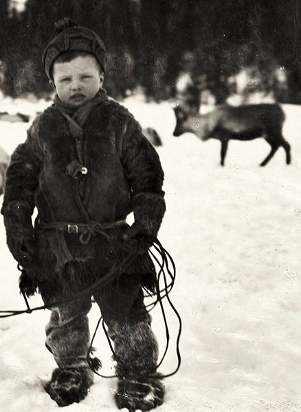 File:Sami child.jpg