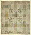 Sampler (Netherlands), 1817 (CH 18616621).jpg