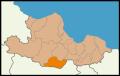 Samsun'da 2015 Türkiye genel seçimleri, Ladik.png