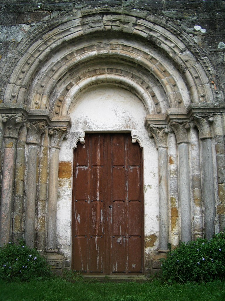 SanVitorio.OSavinao.Lugo.Espana-Iglesia 4