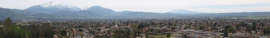San Bernardino page banner