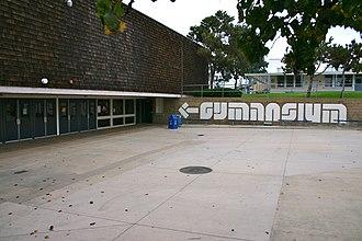 San Dieguito Academy - Gymnasium