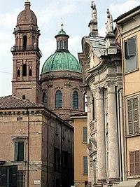Reggio Emilia - Wikipedia, la enciclopedia libre