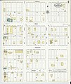 Sanborn Fire Insurance Map from Carrington, Foster County, North Dakota. LOC sanborn06527 006-4.jpg