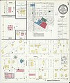 Sanborn Fire Insurance Map from Gothenburg, Dawson County, Nebraska. LOC sanborn05190 003-1.jpg