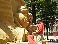 Sand sculpting in The Hague 1.jpg