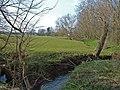 Sanderson's Brook, Briarpool - geograph.org.uk - 376250.jpg