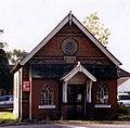 Sandhurst Baptist Chapel - geograph.org.uk - 1534656.jpg
