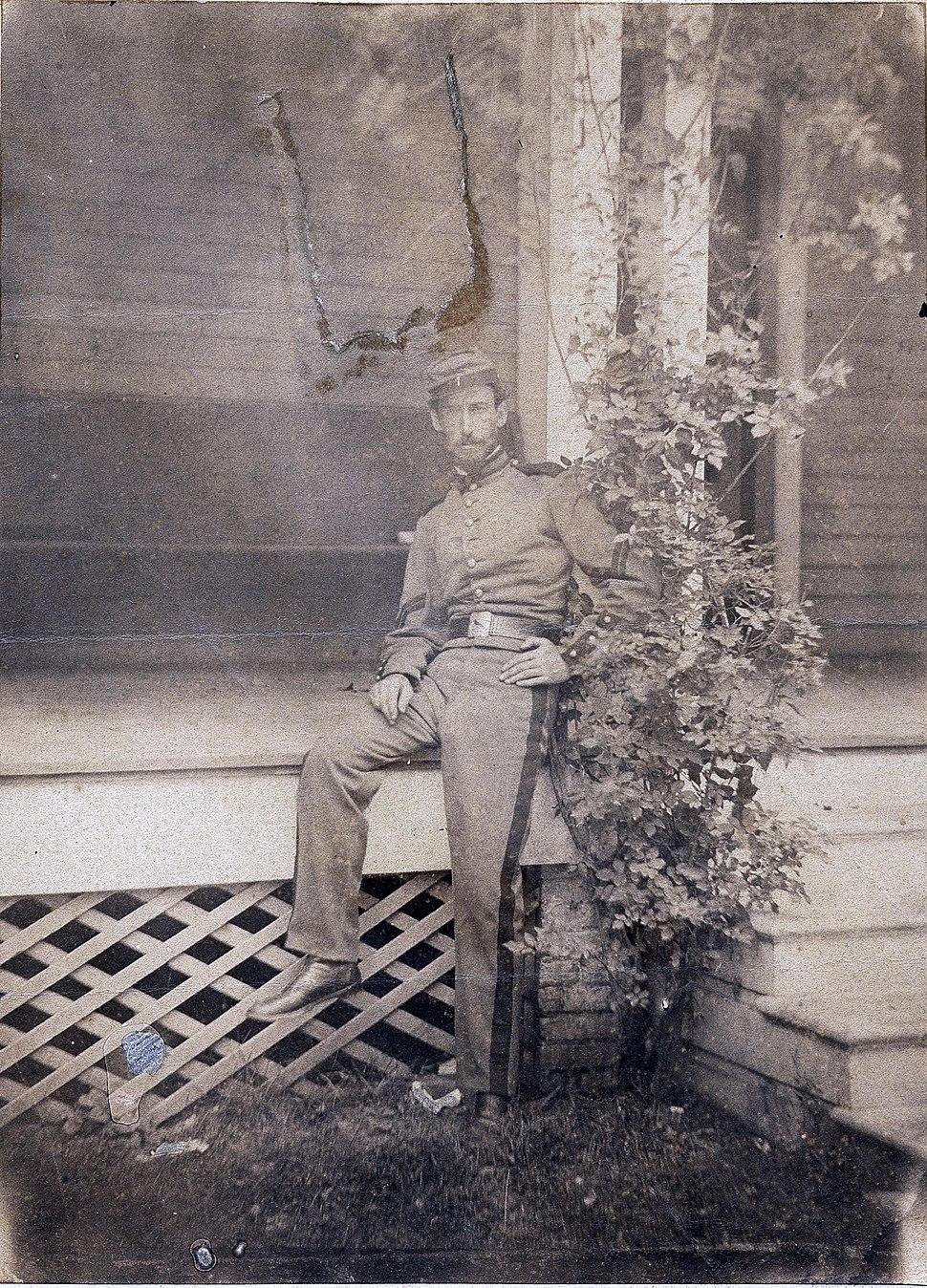 Sanford R. Gifford