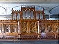 Sankt Gotthard Pfarrkirche - Empore 1.jpg