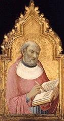 Triptych: Saint Jerome