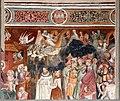 Sano di giorgio (scuola pistoiese, attr.), adorazione dei magi, 1390 ca. 02 (2).jpg
