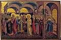 Sano di pietro, sposalizio della vergine, 1448-51 ca..JPG