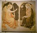 Santa Felicita, Niccolò di Pietro Gerini, Annunciazione (1390 circa).JPG