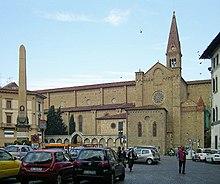 Santa Maria Novella Wikipedia