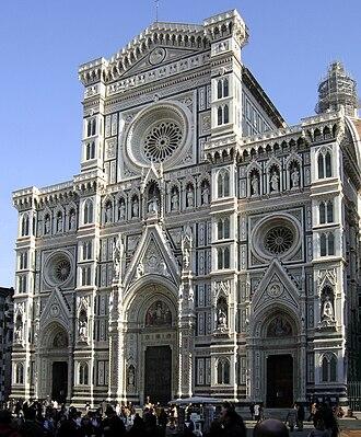Music of Florence - Santa Maria del Fiore