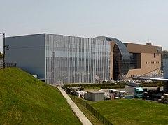 Santen Pharmaceutical Co., Ltd. Nara R&D Center (3).JPG