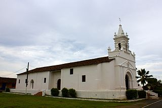 Parita,  Herrera, Panama