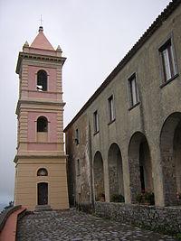 Santuario di Pietrasanta, campanile (San Giovanni a Piro).jpg