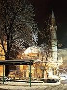 Sarajevo Ferhad-begova-Mosque02